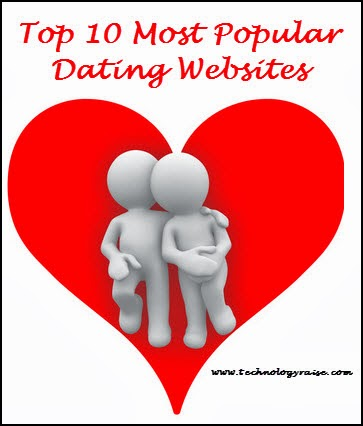 What are most popular dating sites
