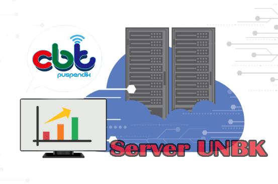 Apa Itu Komputer Server UNBK ?
