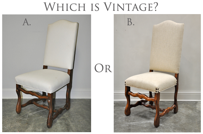 Vintage Vs Antique >> Marie Flanigan Interiors