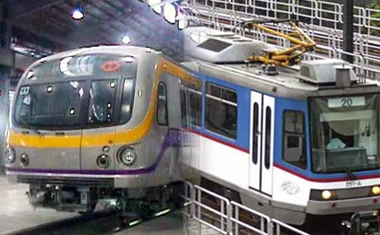 Automated Ticketing System for LRT-MRT this May 2015