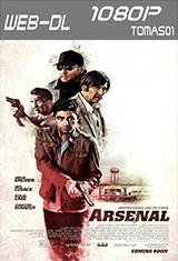 Arsenal (2017) WEB-DL 1080p