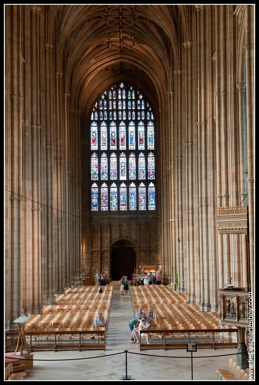 Canterbury Inglaterra