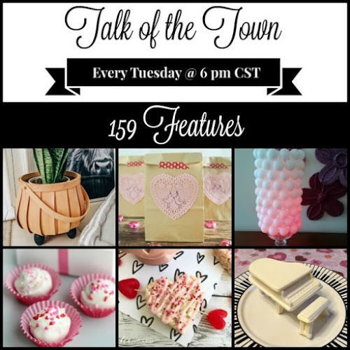 Talk Of The Town Party 159