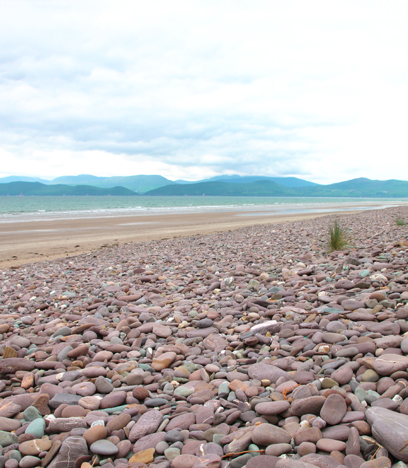 Travelguide Irland - Rossbeigh Beach  | whatinaloves.com