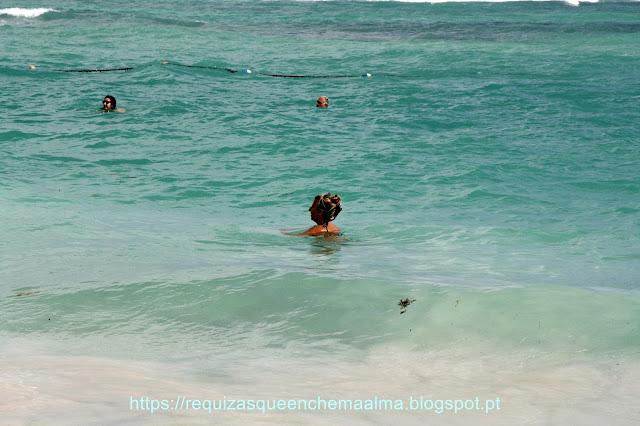 REPÚBLICA DOMINICANA , Praia Bávaro