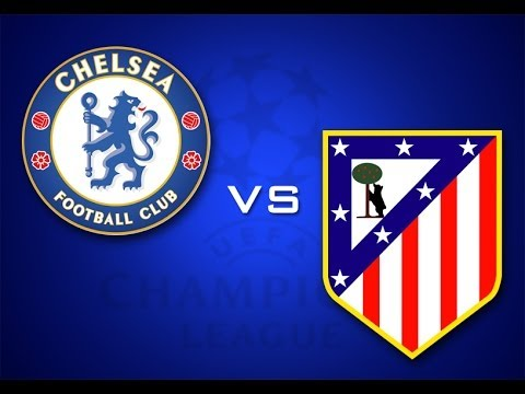 Assistir Atlético de Madrid x Chelsea AO VIVO grátis em HD 27/09/2017