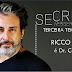 Ator Ricardo Ricco Lima  participará de Webserie SECRETO