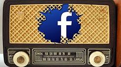 web radio no Facebook gratis