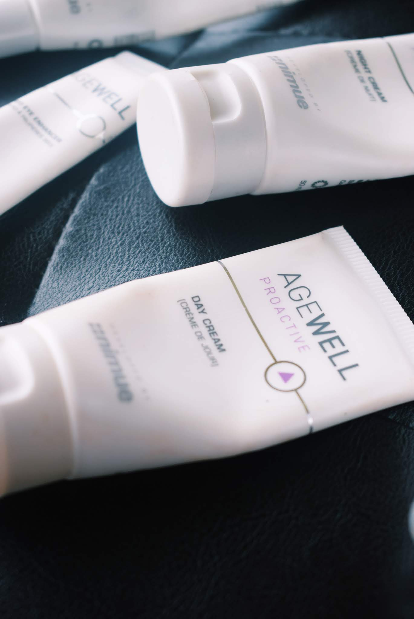 Agewell proactive skin care south africa