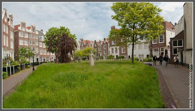 Bejhingof Amsterdam (Paises Bajos)