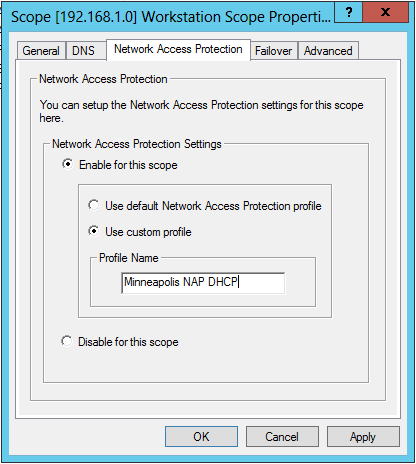itToby: Windows 2012 NAP (NPS) with DHCP