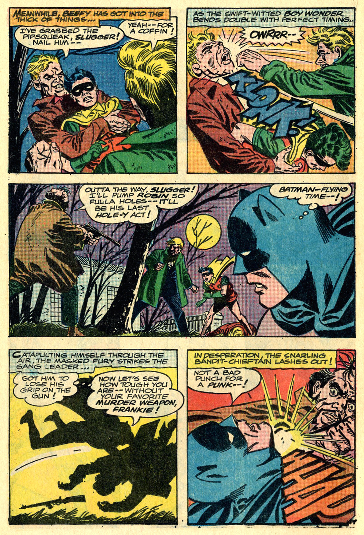 Detective Comics (1937) 357 Page 15