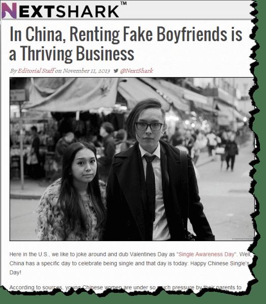 Job - Rented Boyfriend