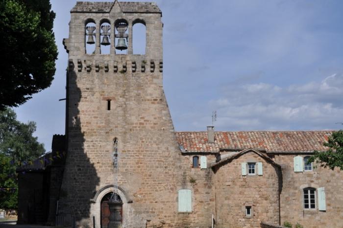 Eglise Faugéres