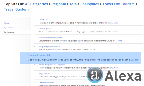 Exotic Philippines Top Philippines Travel and Tourism Site and Top 5 Philippines Travel Guides Site