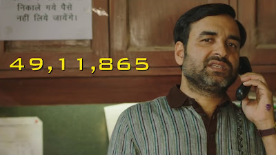 Pankaj Tripathi HD Wallpaper In Fukrey Returns Movie