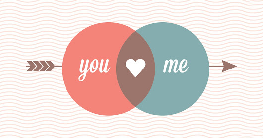 You and Me ♡♡♡♡♡♡♡♡