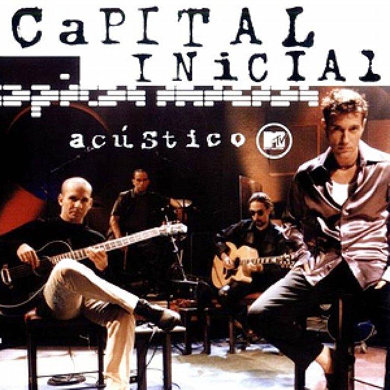 BAIXAR ACUSTICO COMPLETO MTV INICIAL CD CAPITAL