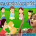 Yesuvukku Nandri :: Sung By: Rihana :: Tamil Christian Song for Kids Lyrics