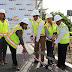 EDESUR invierte 60 millones en construcción de redes de Estebanía, Las Charcas y Hatillo de Azua