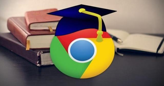 6 Extension Google Chrome Terbaik Untuk Pelajar, Siswa Dan Mahasiswa