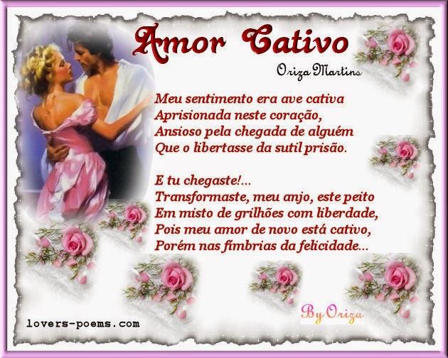 Poemas De Amor Para Namorados Do Frases Para Facebook