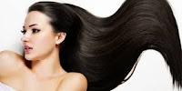 Memanjangkan Rambut dengan bahan Alami