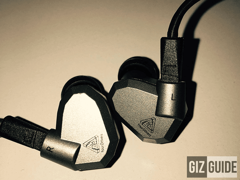 KZ ZS5 Review - Your Entry Into Hybrid IEMs
