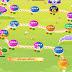 《Candy Crush Saga 糖果傳奇》4341-4355關之過關心得及影片