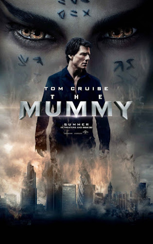 The Mummy (BRRip 1080p Dual Latino / Ingles) (2017)