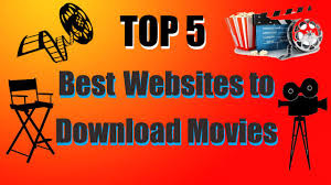 Movie-websites