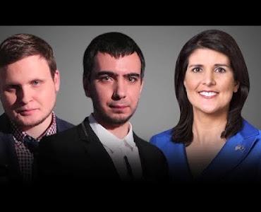 Απίστευτο κάζο! Ρώσοι ξεφτίλισαν την Αμερικανίδα πρέσβη στον ΟΗΕ! – Δείτε το βίντεο