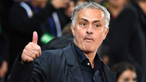 UEFA Avrupa Ligini Kazanmış Teknik Direktörler - Jose Mourinho - Kurgu Gücü