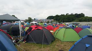 so many tents