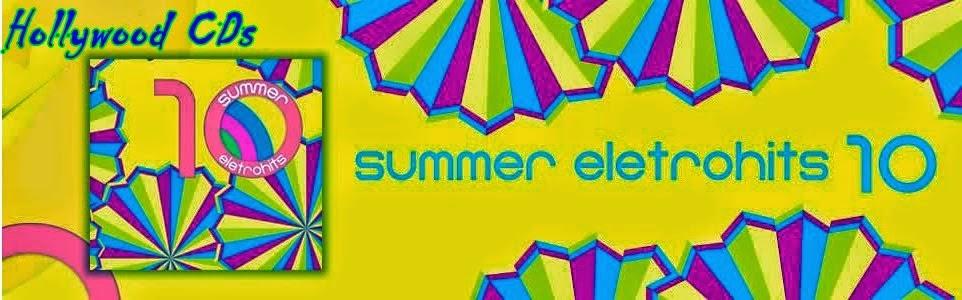 CD SUMMER ELETROHITS 8 BAIXAR CD