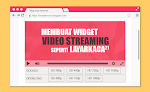 Membuat Multi Tab Server Video Streaming Seperti Layarkaca21