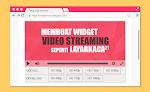 Membuat Multi Tab Server Video Streaming Seperti Layarkaca21