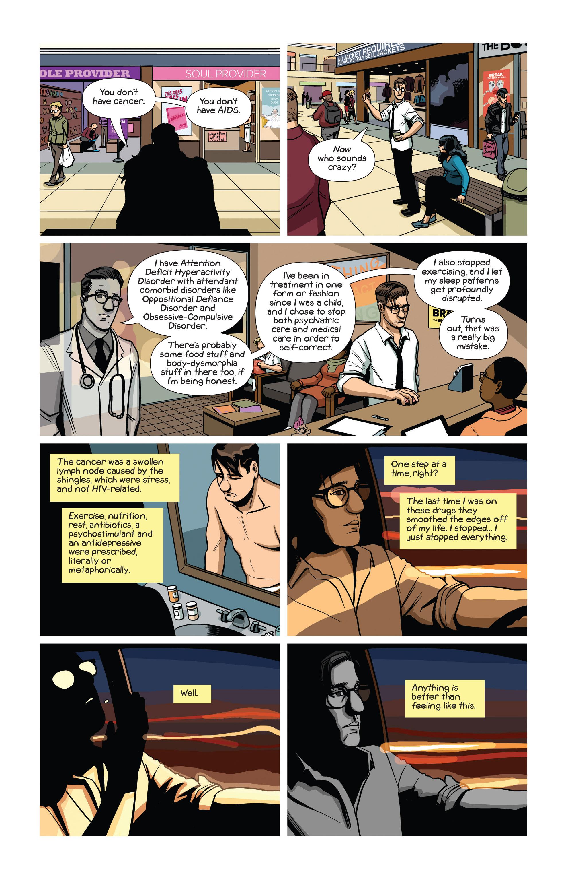 Read online Sex Criminals comic -  Issue #6 - 18