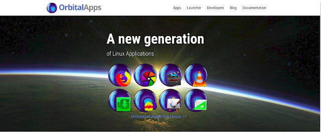 Como ter aplicativos portáteis através do ORB