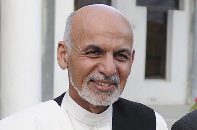 Presiden Afghanistan Kaget Indonesia Memiliki 17000 Pulau, 714 Suku dan 1100 Bahasa Daerah