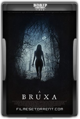 A Bruxa Torrent HDRip Dual Áudio 2016