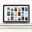 Know How To Recover Deleted Pictures From Mac Effectively: Mac Pictures Recovery Method