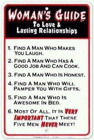 Find a man who loves you quotes