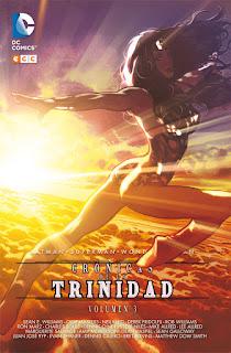 Crónicas de la Trinidad Vol #3