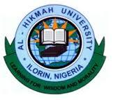 Al-Hikmah University 2018/2019 Sandwich Admission Form on Sale
