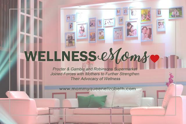 Welcoming the Wellness Moms Movement - Mommy QueenElizabeth