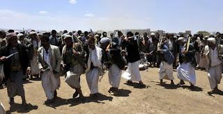 Allahu Akbar!!! Pemimpin Teroris Syiah Houtsi Tewas dalam Serangan Udara Koalisi di Taiz