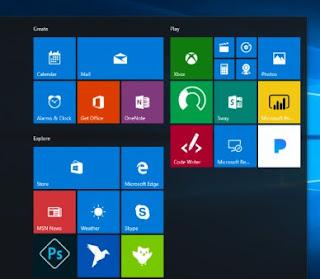 Microsoft Menunda Fitur Timeline Pada Windows 10