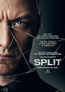 Split (2016) จิตหลุดโลก [ซับไทย]