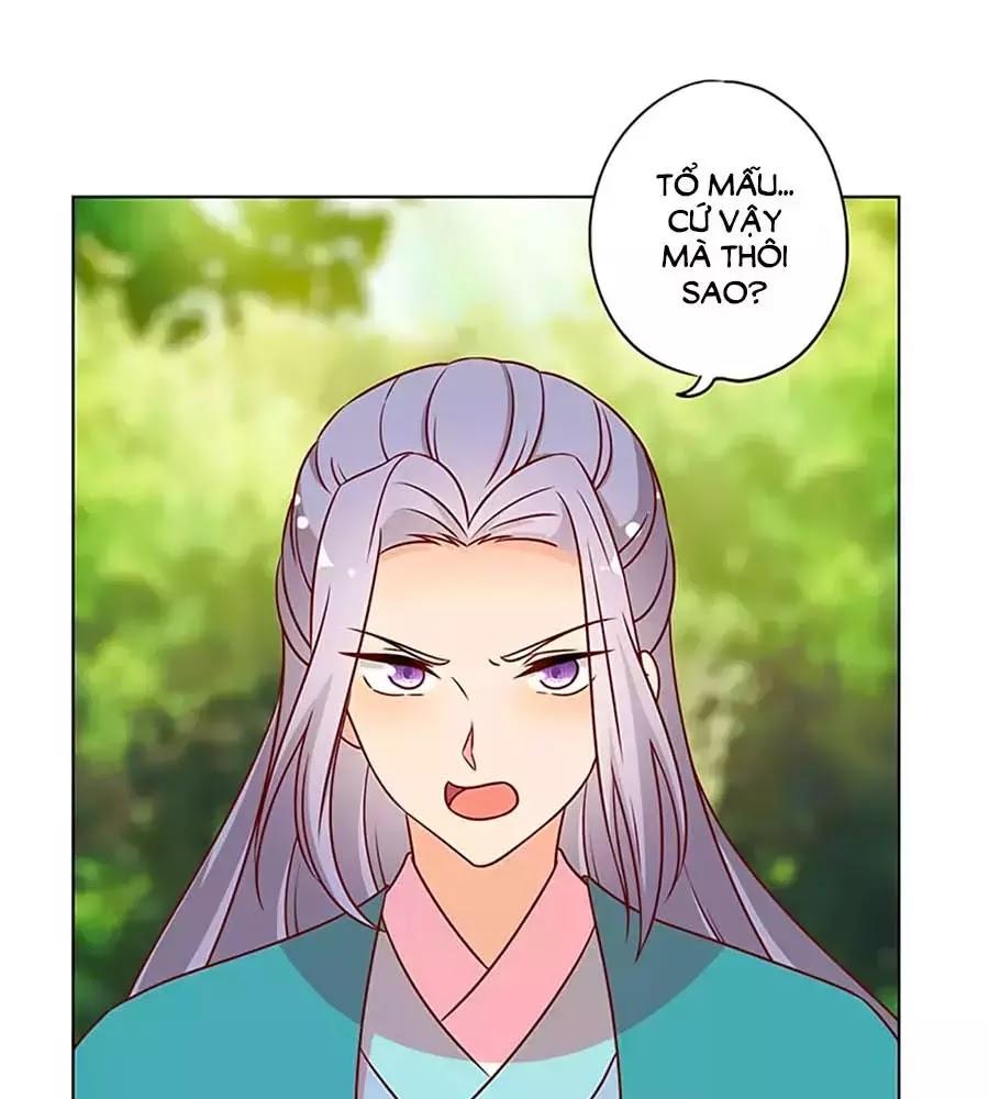 Hoàng Hậu Nương Nương Đích Năm Xu Đặc Hiệu chap 228 - Trang 50